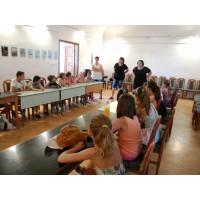 Könyvtári  tábor 2014. (1)