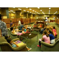 Könyvtári  tábor 2014. (7)